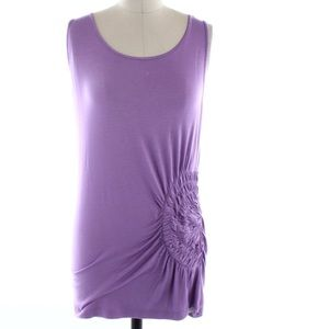 Design History Tank (lilac/purple)