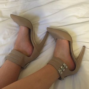 Sam Edelman pumps