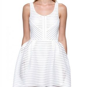 Murina Dress- White