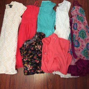 None Dresses & Skirts - Bundle