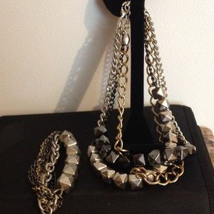 Free Gift w. 2 full priced jewelry items purchased