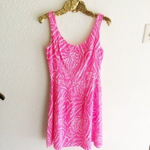 ••1 HR SALE•• Lilly Pulitzer Posey Dress