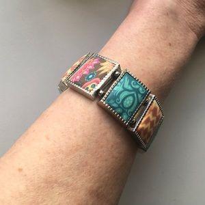 NWT JILZARA Handmade Bracelet