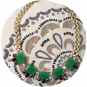 boutique Jewelry - 🎀NWOT Jeweled Statement Necklace🎀