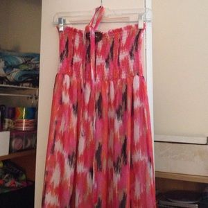 Fashion Bug Maxi Dress