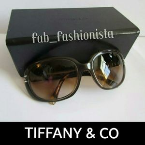 c20096c0ff5a Tiffany And Co Glasses Case - Bitterroot Public Library