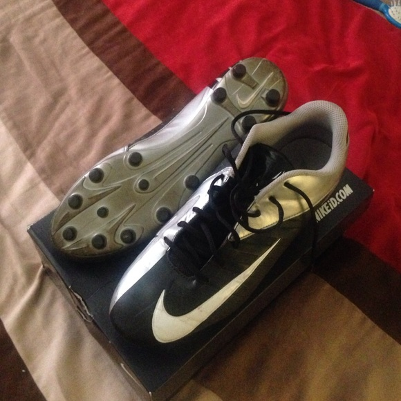 35% off Nike Shoes - Nike football cleats from Oscar's ...