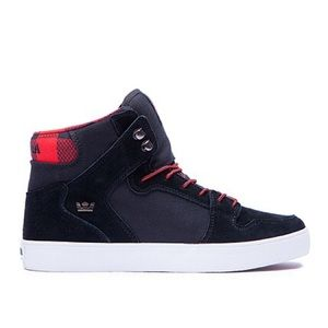 Supra Other - BRAND NEW Supra Vaider Sneakers *Limited Edition*