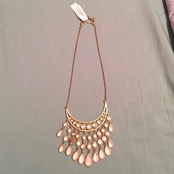 49 off lucky brand jewelry lucky brand necklace from