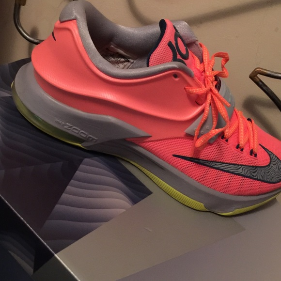 best service ad7d8 1402a Nike KD 7 35k Degrees