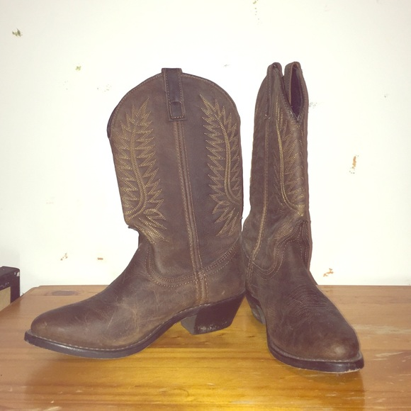 40% off Laredo Shoes - Authentic Cowboy Boots from Horse Town from ...