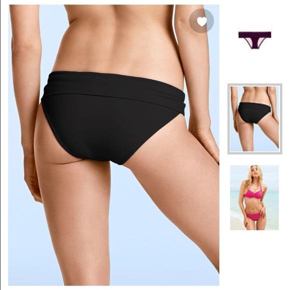 Mail Small bikini bottom