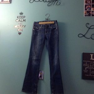 miss me jeans 28
