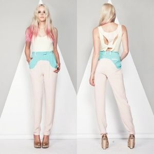 Finders Keepers Pants - SALE!✨Finders Keepers Blush One Song Pant