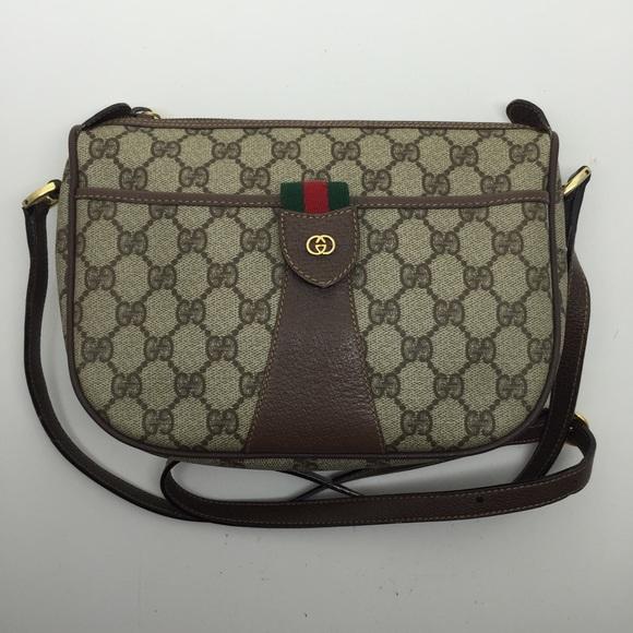 Gucci Bag Crossbody