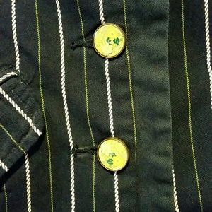 Roxy Jackets & Coats - Roxy 3/4 Sleeve Blazer - Size M