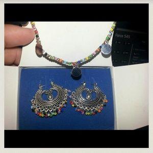 Confetti Bracelet Set..Avon