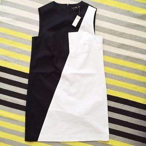 ✨HP✨Kate Spade Saturday Colorblock Shift Dress