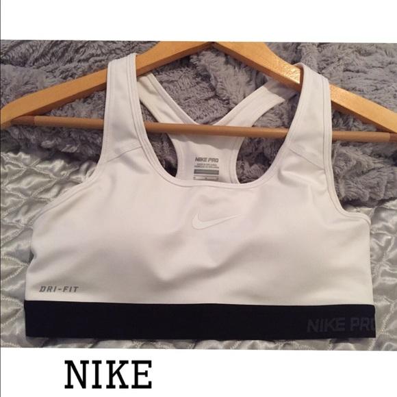 be59a25d7a2a0 Nike Tops - NWOT Nike Pro Dri-Fit Sports Bra