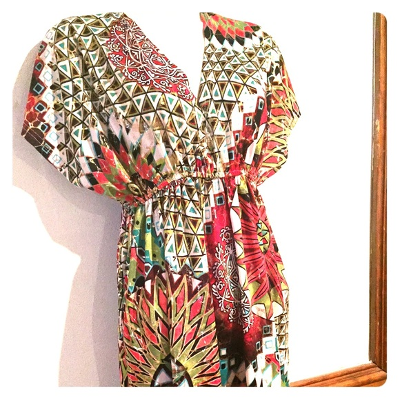 75% off India boutique Other - One size fits all Indian inspired ...