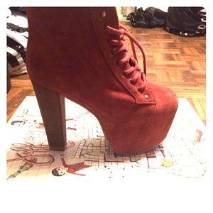 *NEW* Lita Suede Boot