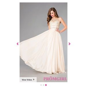 Dancing Queen Dresses Plus Size Prom Dress In Champagne Poshmark