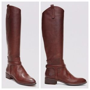 "Dolce Vita ""Mayden"" leather boot"