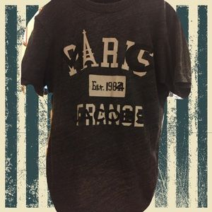 Marc Jacobs Tops - 100% Authentic Marc Jacobs Paris France T-Shirt