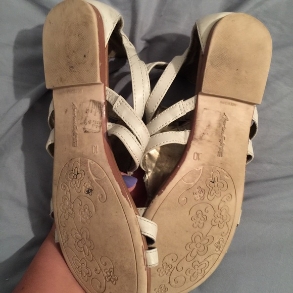 84 Off American Eagle Outfitters Shoes Jeweled