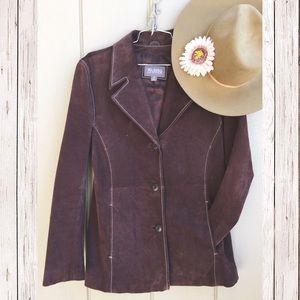Wilsons Leather Jackets & Blazers - Wilsons Leather Jacket