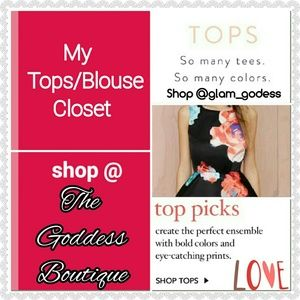 The Goddess Boutique