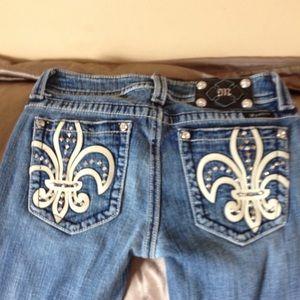 Miss Me Denim - Miss me jeans 28