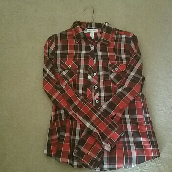 You searched for: brown plaid shirt! Etsy is the home to thousands of handmade, vintage, and one-of-a-kind products and gifts related to your search. No matter what you're looking for or where you are in the world, our global marketplace of sellers can help you find unique and affordable options. Let's get started!