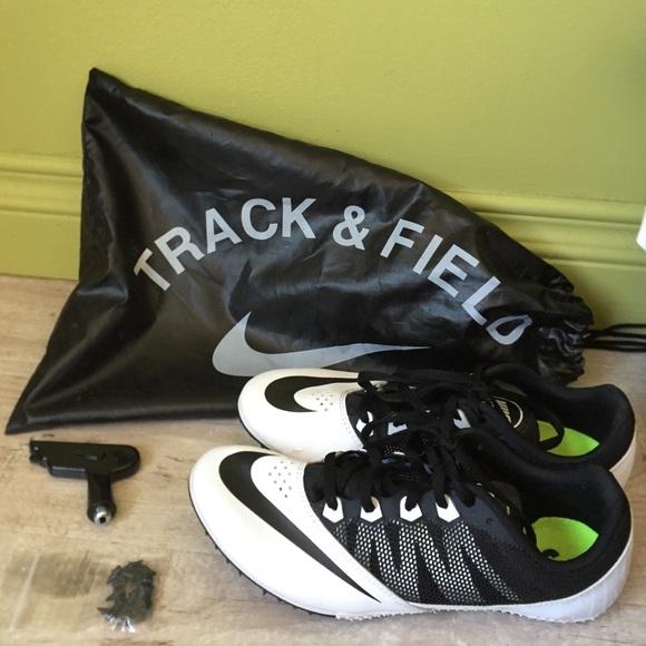 alta moda doppio coupon vasta selezione di Nike Shoes | Racingsprint W 2 Sets Of Spikes | Poshmark