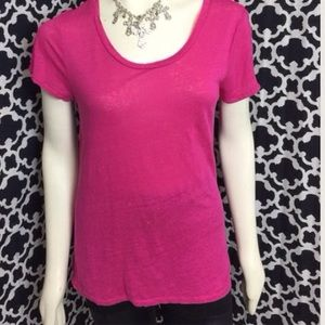 🆕LISTING Calypso St Barth Hot Pink Top ❗️SALE❗️