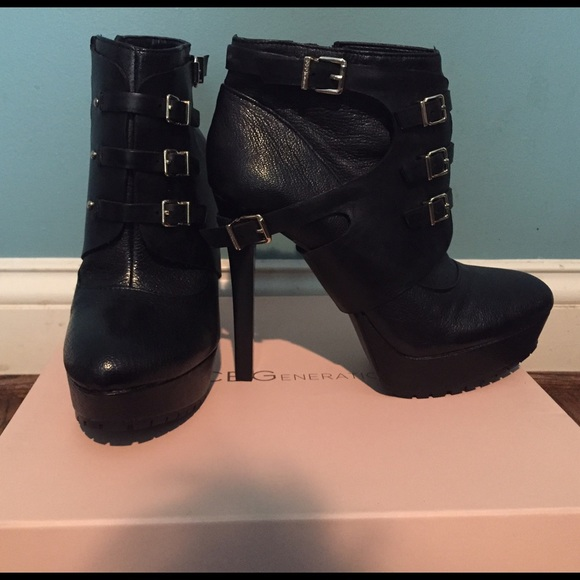 53 bcbgeneration shoes bcbg boots from