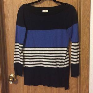 Kate Spade Scuba Sweater