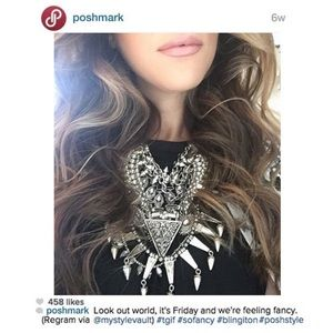 Jewelry - Poshmark Insta ❤️ Feature ❤️