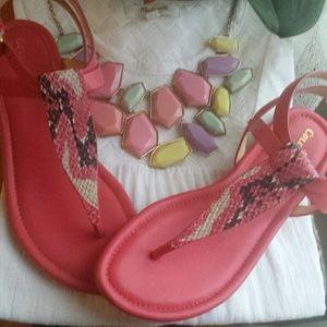 Cole Haan Shoes - Cole Hann grove sandal