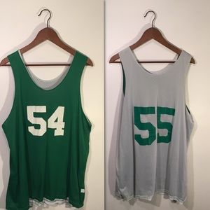 Tops - Reversible Jersey Sport Basketball