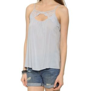 Jack by BB Dakota Tops - Lace camisole