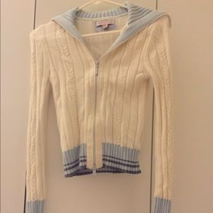 ✨FREE✨ w/any purchase | Tommy girl knit sweater