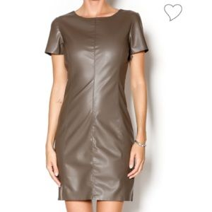 Darlie Tobacco dress