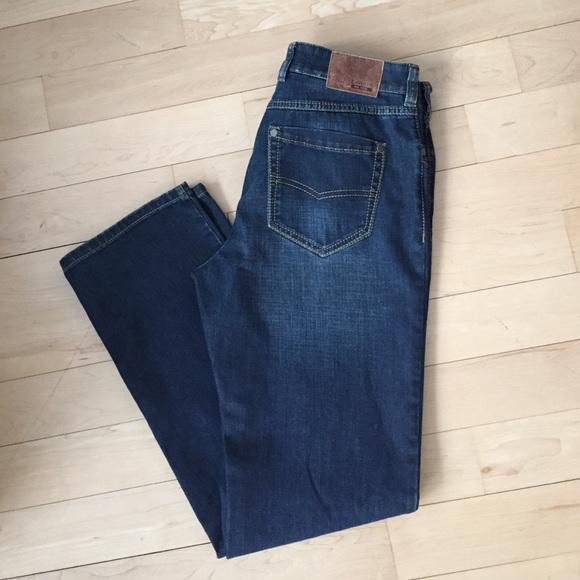 Gardeur men's jeans