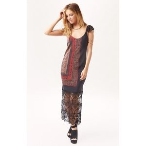 Stone Cold Fox Arizona Dress M/L
