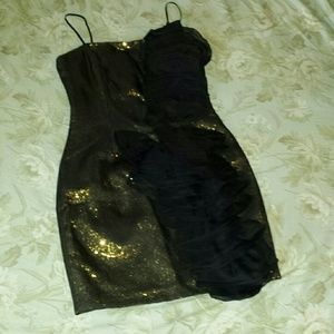 NWT Robert Rodriguez dress