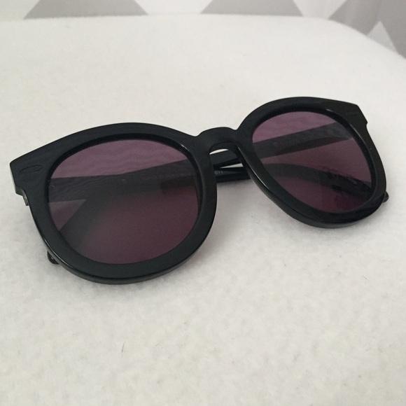 48e64952f10f Karen Walker Accessories - Karen Walker Super Duper Strength Sunglasses