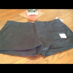 Old Navy NWT short shorts Navy Blue