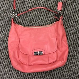 Coach Handbags - Coach Multi-Strap Hobo Bag