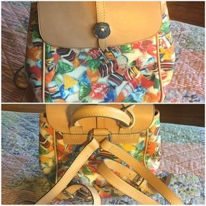 Dooney & Bourke Candy Backpack